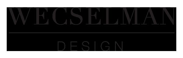 Wecselman Design